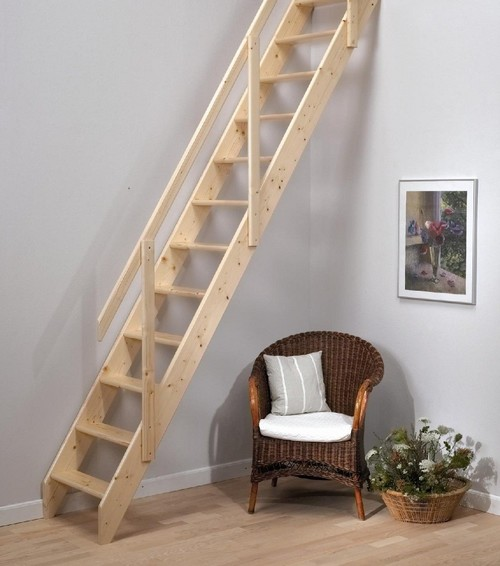 Крепление балясин и столбов лестницы: как устанавливать