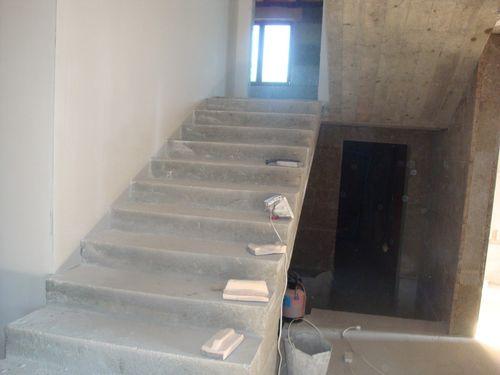 Простой дизайн лестницы