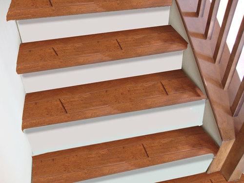 Деревянные ступеньки для лестницы своими руками