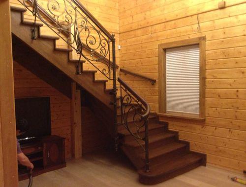 Лестница сварить своими руками фото 888