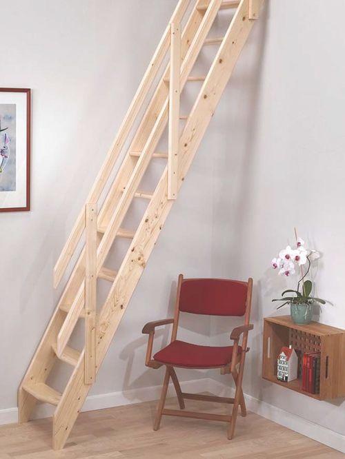 Компактная лестница своими руками фото 683