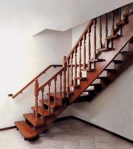 заказать лестницы в Воронеже
