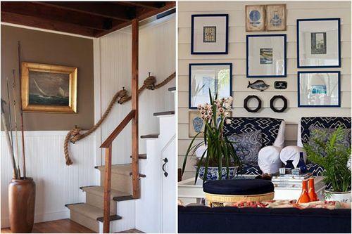 Декор лестниц своими руками