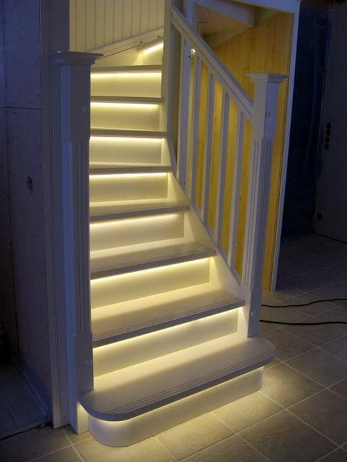 Идея подсветки