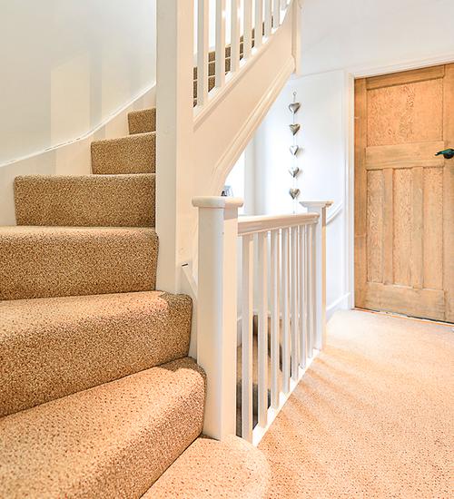 Расчет лестницы с поворотными ступенями