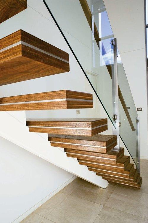 Как рассчитать ступени лестницы