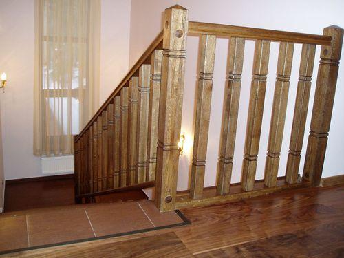 Деревянные лестницы на заказ, комплектующие для лестниц в