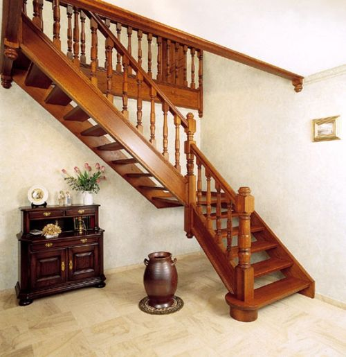 Тетива для лестницы своими руками