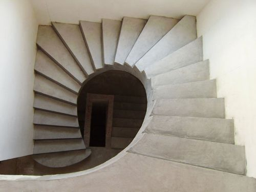 Лестницы от Михалыча: обзор компании