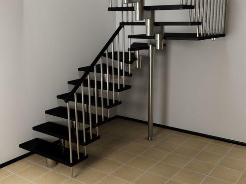 Выбираем модульные лестница