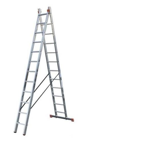 Обзор про лестницы и стремянки Itoss