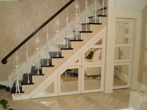 Фото лестниц своими руками на 2 этаж