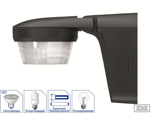 Как организовать лестничное освещение с датчиком движения