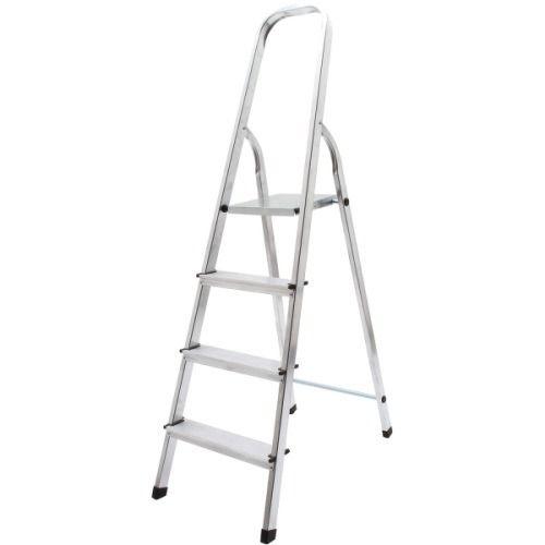Какие бывают лестницы стремянки 4 ступени