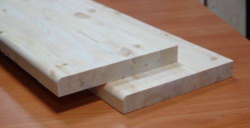 Как выбрать доски для лестницы: размеры и материалы