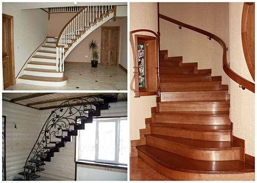Как быстро спроектировать и установить многомаршевую лестницу