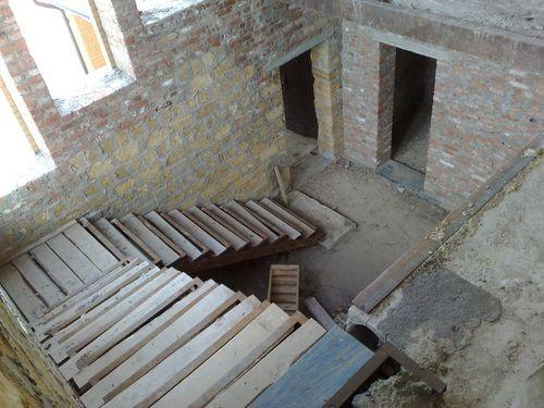Жби завод лестницы брус железобетонный