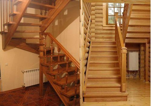 Какие мансардные лестницы бывают: виды, особенности, размеры