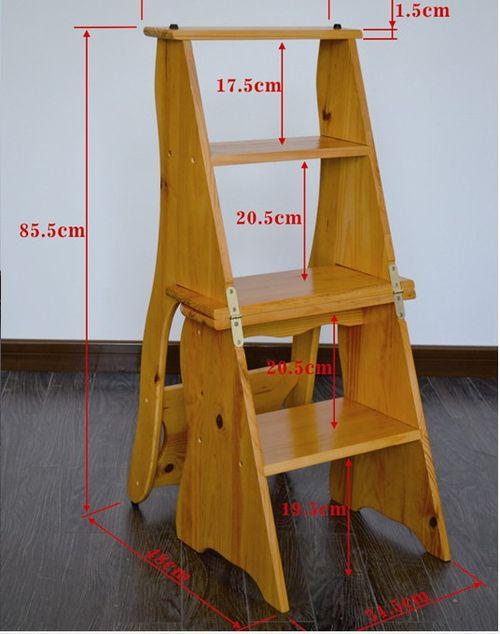 Как выбрать бытовую лестницу: обзор характеристик и модификаций