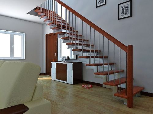 Обзор продукции компании Академии лестниц