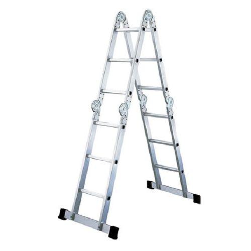 Виды и характеристики лестницы 4х3 для дачи