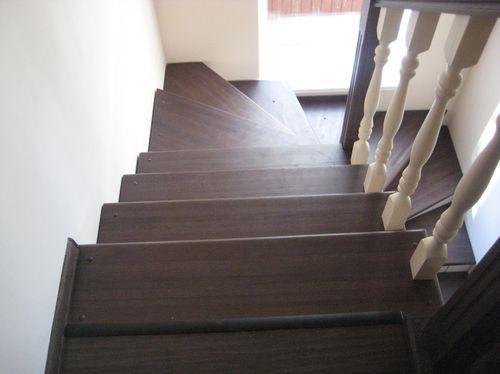 Как произвести замер лестницы для последующего изготовления