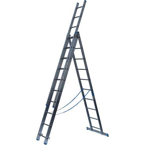 Виды и особенности лестницы 3х12