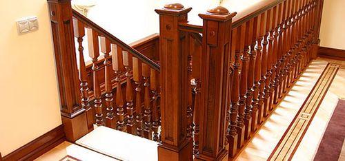 Обзор предложений компании «Силен»: лестницы