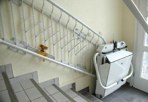 Как выбрать инвалидный подъемник
