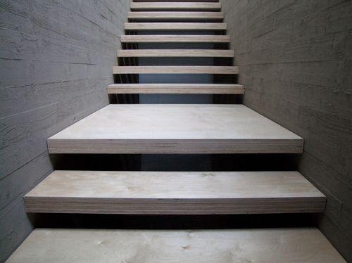 Мастер класс по изготовлению лестницы из фанеры