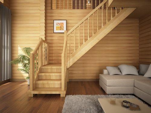 Обзор и сравнение лучших вариантов лестниц на второй этаж