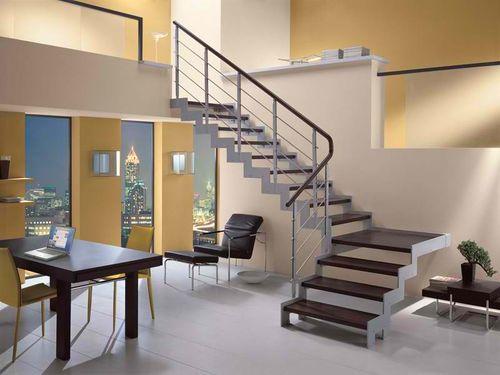 Внутренний тип лестниц