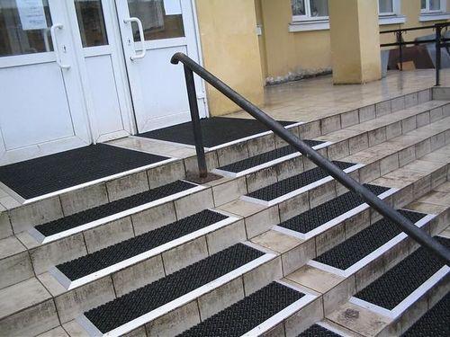 Коврик для ступеней